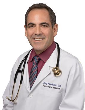 Dr. Rundbaken