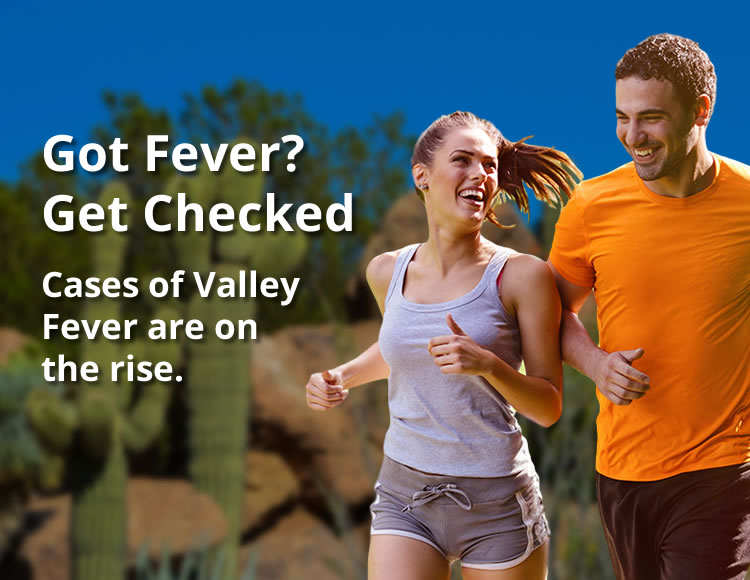 Respiratory Doctor and Valley Fever Clinic, Phoenix, AZ