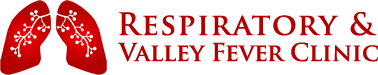 Respiratory and Valley Fever Clinic Logo